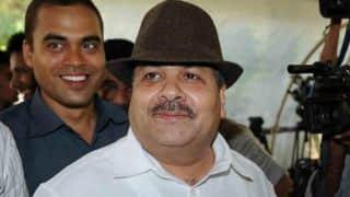 Shukla calls Tendulkar's Bharat Ratna debates baseless