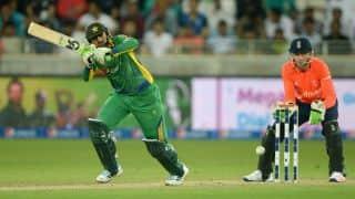 PSL 2016: Shoaib Malik steps down as Karachi Kings captain; Ravi Bopara to lead