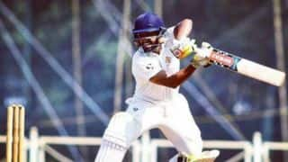 Karun's consistency makes him favourite to earn Test cap