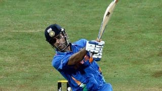 MS Dhoni is God's gift to Indian cricket