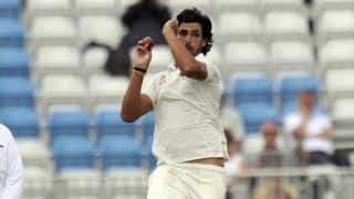 Ishant to play County Championship for Sussex