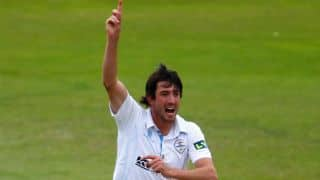 Mark Footitt, Liam Plunkett added to England squad for 4th Ashes 2015 Test against Australia
