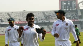 Mehidy Hasan registers best bowling figures in an innings for Bangladesh against West Indies