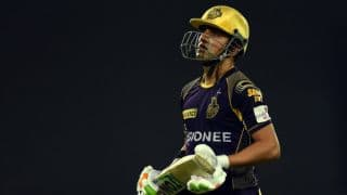 Kolkata Knight Riders (KKR) knocked out of IPL 2016