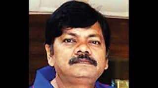 Bihar cricket chief Aditya Verma joins BJP