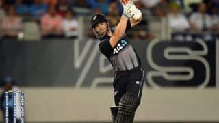 kane Williamson: we need to improve in all department in next match