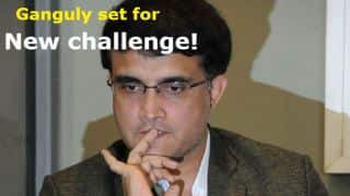 Sourav Ganguly faces bigger test in Mudgal Committee now than in early 2000s
