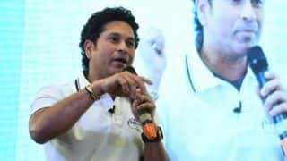 How a phone call from Viv Richards helped Sachin Tendulkar dump retirement thoughts in 2007