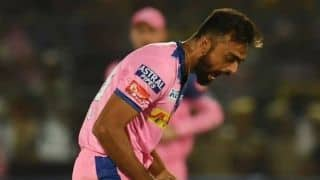 I can't really express how much I needed this performance: Jaydev Unadkat