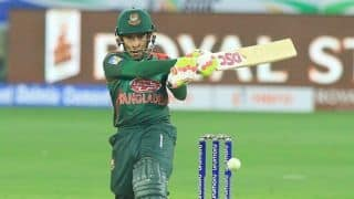 Mushfiqur Rahim third Bangladesh player to reach 5000 ODI runs