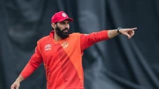 Misbah-ul-Haq 'camp commandant' for 17-day conditioning camp
