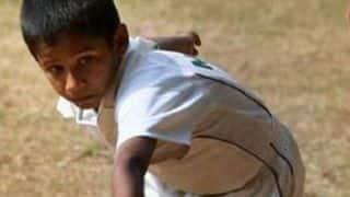 Ban on Musheer Khan looks a bit harsh: Dilip Vengsarkar