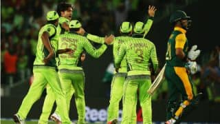 Pakistan's win exposes South Africa's mental frailties and preparedness