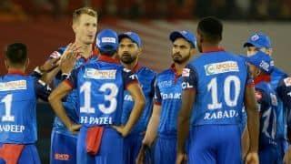 Indian T20 League, Punjab vs Delhi: Delhi bowlers restricts Punjab to 166/9