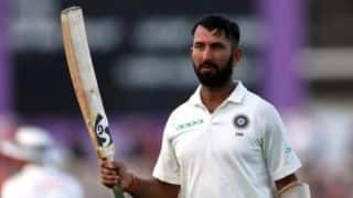 India vs Australia: cheteshwar Pujara, Hanuma Vihari, Ravi Shastri to stay in uae ahead of australia tour