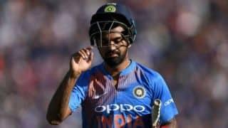 केएल राहुल फिर से फ्लॉप, इंडिया ए 121 रन पर ऑलआउट