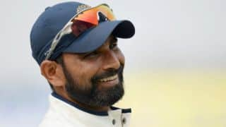 Mohammed Shami's father-in-law calls him a good person