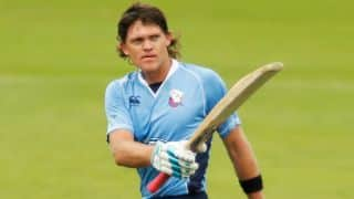 Lou Vincent gets sympathy from ex-New Zealand Cricket chief Justin Vaughan