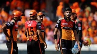 IPL 2019, SRH vs KKR Talking points: Narine blitz, Warner-Bairstow show and Khaleel's slower ones