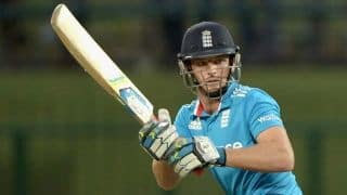World Cup: Buttler willing to bat higher up the order