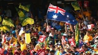 Australia register record-breaking fan attendance during 2015-16 cricket season