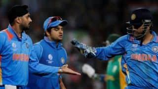 Video: हरभजन सिंह ने खोली टीम इंडिया की पोल