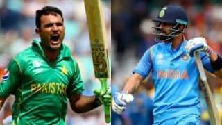 पाकिस्तानी ओपनर फखर जमां बोले, कोहली दुनिया के सर्वश्रेष्ठ बल्लेबाज