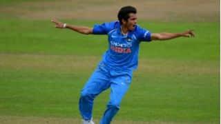 India pacers Kamlesh Nagarkoti, Ishan Porel impress in ICC Under-19 World Cup 2018 final
