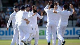 Live Blog: India vs England, 4th Test, Day 3