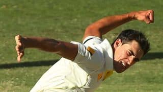 Mitchell Starc and his knack of striking early