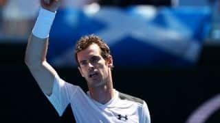Australian Open 2016: Andy Murray eases to Round 2 following easy won over Alexander Zverev