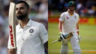 Tale of Two Skippers: King Kohli soars, Captain Smith plummets