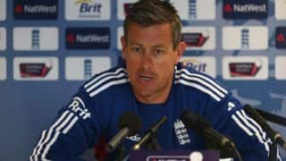 Ashley Giles ready to take 'strong' coaching decisions despite having 'nice guy' reputation