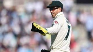 Tim paine fears the boxing day test against india could be moved out of the iconic melbourne cricket ground 4065995