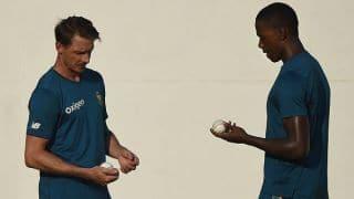 भारत, ऑस्ट्रेलिया की राह पर दक्षिण अफ्रीका, विश्व कप से पहले तेज गेंदबाजों को मिल सकता है ब्रेक