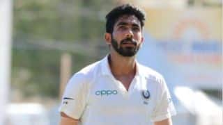 Injuries are part & parcel of the sport, will comeback stronger after setback; Jasprit Bumrah