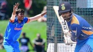 Ishan Porel, Wriddhiman Saha power Bengal to 8-wicket win against Odisha