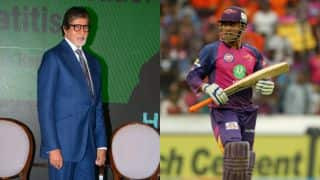 Amitabh Bachchan: MS Dhoni visited me on the sets of Baghban in 2003