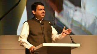 IPL 2016: No potable water for matches, says Maharashtra Chief Minister Devendra Fadnavis