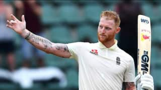 Ben Stokes became 2nd fastest player to score 150 wickets and 4000 runs in Test cricket