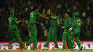T20 World Cup 2016: Pakistan to begin their jouney back home starting tonight