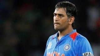 MS Dhoni is Fine Example of Great Tactician: Former Pakistan Captain