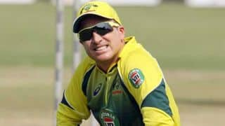 Brad Haddin believes Australia will peak in final against South Africa