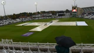 ENG vs WI 2nd ODI abandoned due to rain
