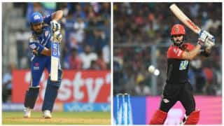 IPL 2018: MI vs RCB, Match No. 14: Preview, Predictions and Likely XIs