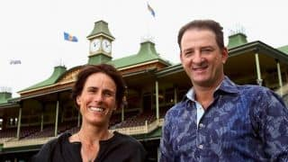 Waugh, Belinda Clark inducted in CA's Hall of Fame