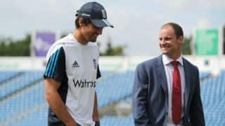 Andrew Strauss set to revamp England's selection panel
