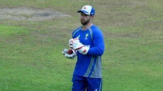 Matthew Wade not a good enough wicketkeeper to be picked for Australia: Ian Chappell