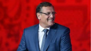 Jerome Valcke under criminal investigation