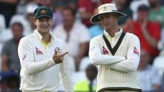 Michael Clarke: Steven Smith has to take ownership of Australian team